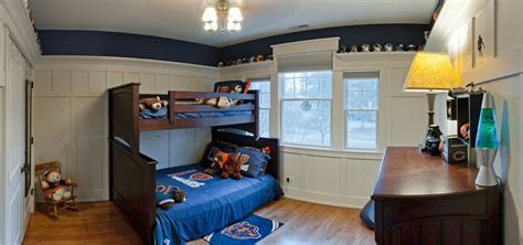 Sports Bedroom by 47 Really Sports Themed Bedroom Ideas Home