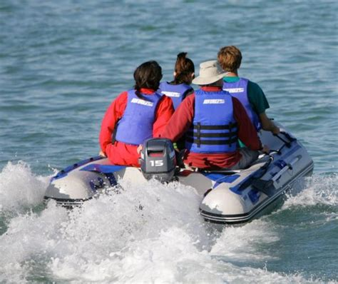 Boating Safety Is by Top 6 Boating Safety Tips