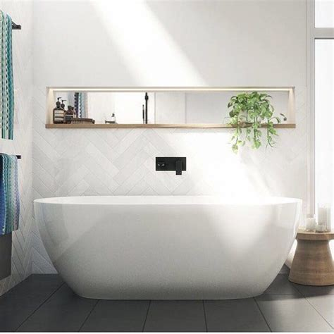 bathroom feature wall ideas best 25 bathroom feature wall ideas on freestanding bath wall tile and ensuite room