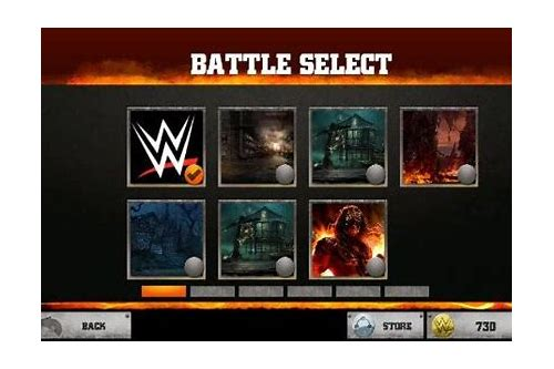 wwe imortals jogo para android baixar gratis