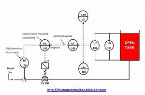Piping And Instrumentation Diagrams Tutorials Iii  Flow