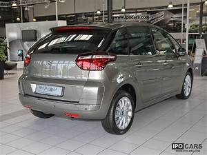 Fap Citroen C4 : 2011 citroen c4 picasso 1 6 hdi fap tendanc car photo and specs ~ Maxctalentgroup.com Avis de Voitures