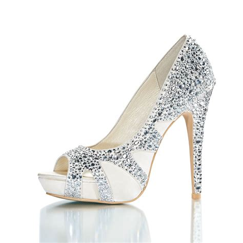 Wedding Shoes by Wedding Shoes Era Boutique Wedding Shoes
