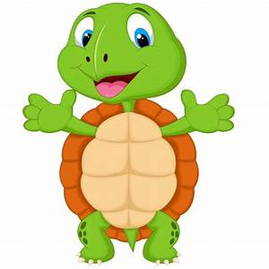 Tortoise Turtles - Cartoon Clip Art Images | Turtle art ...
