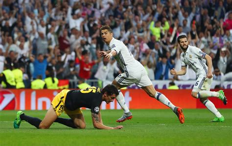 Real Madrid Vs Atletico Madrid 3  0 [highlights Download