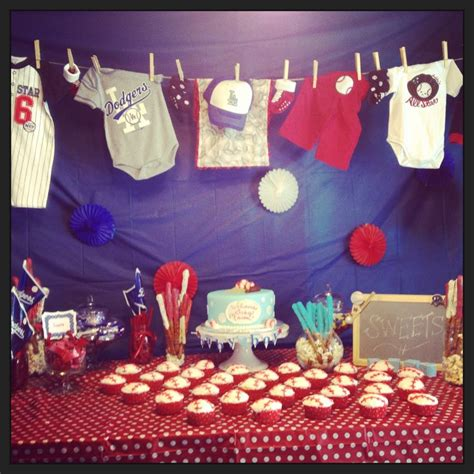 baseball baby shower decorations baseball themes baby shower for when the baby comes