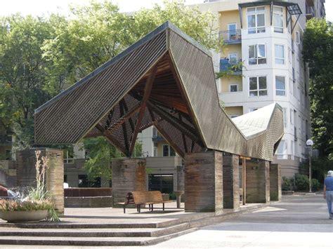 lovejoy fountain pavilion reahbilitation peter meijer