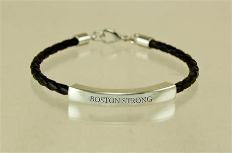 Boston Strong Bracelet  Son Sales Military Jewelry. Bracelet Beads For Sale. One Of A Kind Jewelry. Unheated Sapphire. Womens Bands. Ladies Gold Anklets. Rough Diamond Rings. Mid Century Modern Rings. Girly Rings