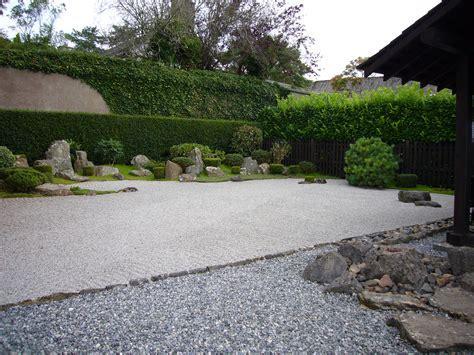Zen Garden : Zen Garden At Dartington.jpg