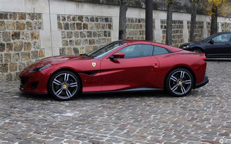 View all ferrari portofino colours in india. Ferrari Portofino - 15 novembre 2018 - Autogespot