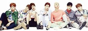 BTS x 15&'s Park Jimin Musings