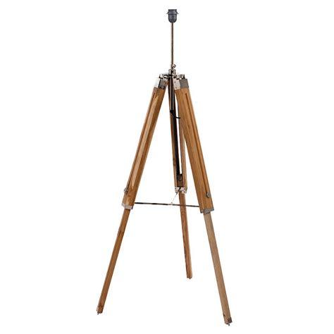 wooden floor l base pin tripod floor ls in lighting fixtures forum on pinterest