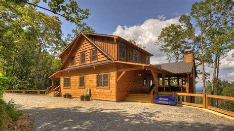 Rental Cabin by Of Blue Ridge Rental Cabin Blue Ridge Ga