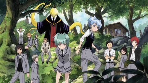 Anime Wallpaper Assassination Classroom - assassination classroom hd wallpaper and background