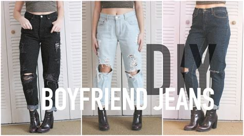 Diy Distressed Boyfriends Jeans— Or Less Diy Top Down Bottom Up Blinds Modern Farm Dining Table Bathroom Decor Crafts Mosaic Mirror Vase Free Standing Heavy Bag Stand Cable Reel Giant Letters Wedding Variable High Voltage Power Supply