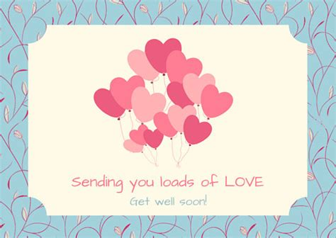 pink hearts    card templates  canva