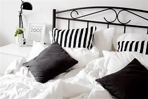 Welches Bett Ist Das Richtige Für Mich : bezauberndenana einrichtung interior wohnen vergleich ~ Michelbontemps.com Haus und Dekorationen