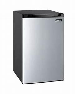 4 4 Cu  Ft  Mini Refrigerator - Refrigerators