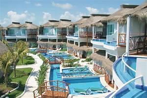 Vacation Deals To El Dorado Casitas Royale Riviera Maya