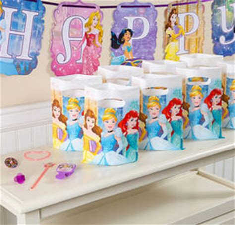 disney princess themed party supplies  decorations