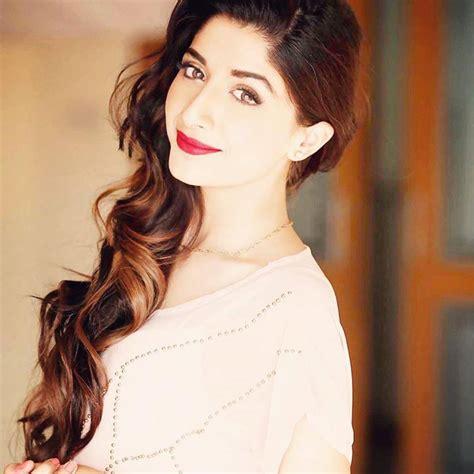 unknown facts  sanam teri kasam actress mawra