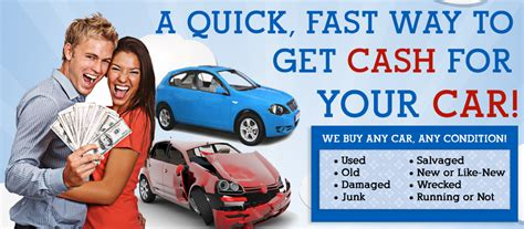 Fast Cash For Cars  We Buy Cars Running Or Not Original