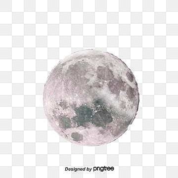 full moon png images vector  psd files
