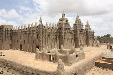 Sehenswürdigkeiten in Mali | Touring Afrika