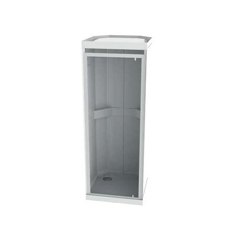 cabine de douche  carree