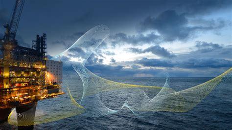 statoil outlines digitalization goals offshore