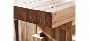 Esstisch Aus Altholz : esstisch aus massivem altholz natura woodenforge m belhaus pohl wilhelmshaven friesland ~ Frokenaadalensverden.com Haus und Dekorationen