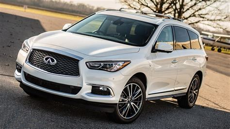 2019 Infiniti Qx60 Review, Pricing, Release Date, Design