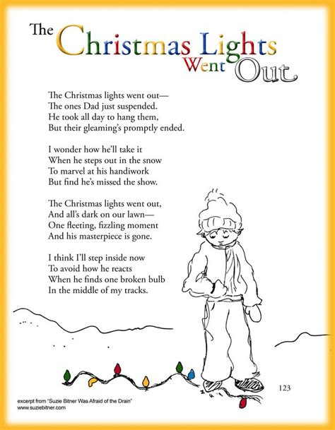 81 best images about children s poetry on pinterest