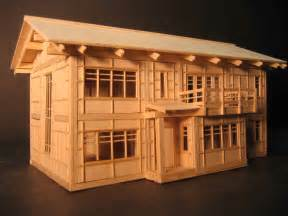 simple japanese wooden house design placement ian wulfson design portfolio prefabricated timber