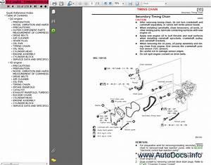 Nissan Almera N16 Series Service Manual Repair Manual