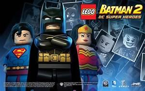Wallpaper LEGO Batman 2 : DC Super Heroes 6866