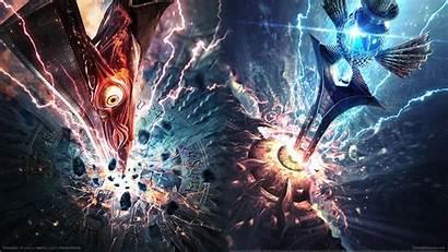 Soulcalibur Wallpapers Calibur Soul Menu
