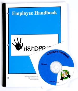 quot employee handbook quot policy kit handprint products 942 | Employee Handbook 32433.1368055946.380.380