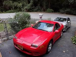 1996 Mitsubishi 3000gt For Sale