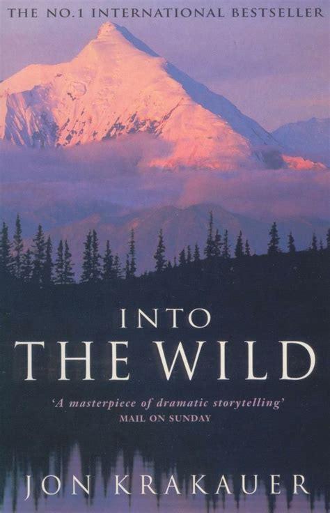 Krakauer Quotes Into The Wild