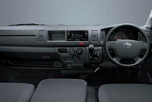Toyota Hiace Manual For Sale