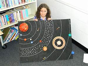 Fourth Grade Solar System Projects (page 2) - Pics about space