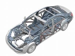 Audi A3 Ersatzteile Karosserie : die karosserie und die passive sicherheit der neuen s ~ Jslefanu.com Haus und Dekorationen