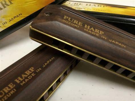 Suzuki Harp by Suzuki Harp Rw Harmonicas