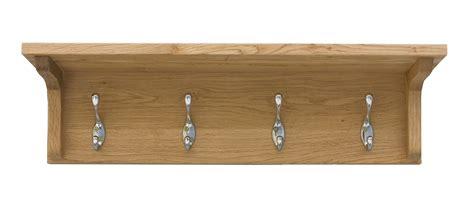 wall mounted coat mobel oak wall mounted coat rack hallway furniture