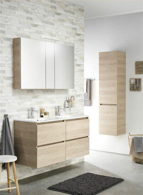 salle de bain naturel meuble salle de bain couleur bois naturel catodon obtenez des id 233 es de design