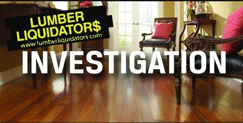 Lumber Liquidators Sacramento Ca by Lumber Liquidators Pays 2 5 Million To Settle California