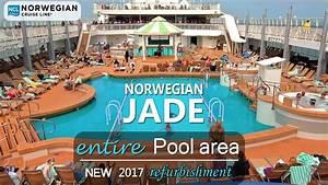 Norwegian Jade Refurbished