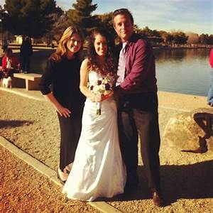 Sunset park wedding ceremony in las vegas nv only 10 for Las vegas sunset weddings