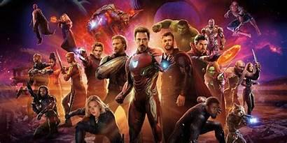 Endgame Avengers Wallpapers Marvel Studios Cave